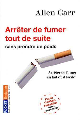 Allen Carr - Arrêter de fumer tout de suite !