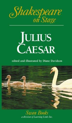 Julius Caesar (Shakespeare on Stage Series)