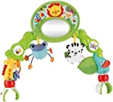 Fabulous Fisher Price Stroller Activity Centre --