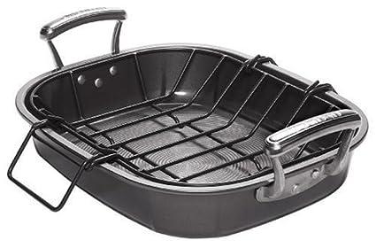 Circulon-Bakeware-Oven-Roaster-with-Rack