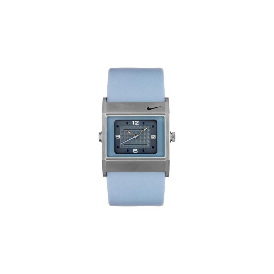 Nike Womens WA0051 430 OS Square G Watch