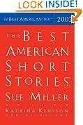 Best American Short Stories 2002