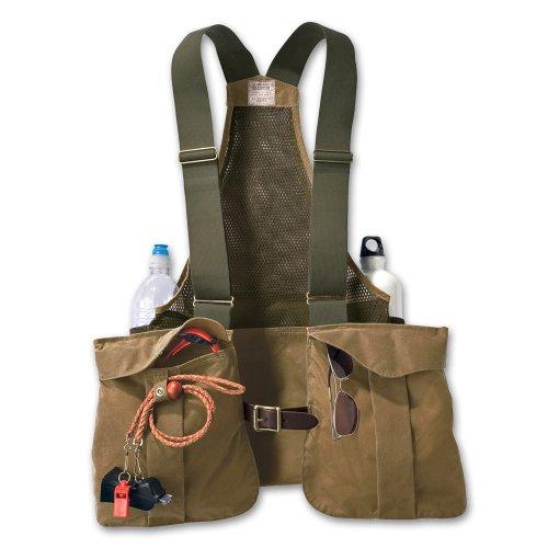 Filson 16019 Mesh Game Bag (Regular, Tan)