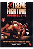 echange, troc Extreme Fighting 1 - 4 [Import anglais]