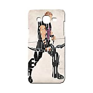 G-STAR Designer Printed Back case cover for Samsung Galaxy J1 ACE - G0975