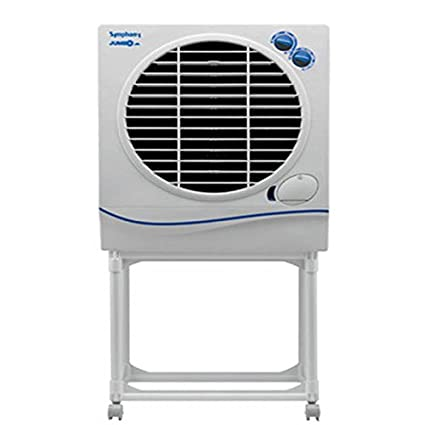 Symphony Jumbo Jr. (With Trolley) Room 22L Air Cooler