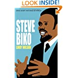 Steve Biko (Ohio Short Histories of Africa)