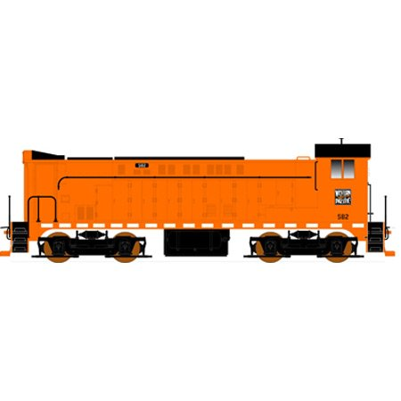 HO RTR VO-1000 Western Pacific 583