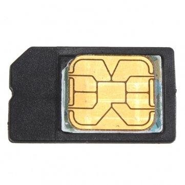 Mini Micro SIM Card to Standard