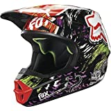 Fox Racing V1 Pestilence Helmet