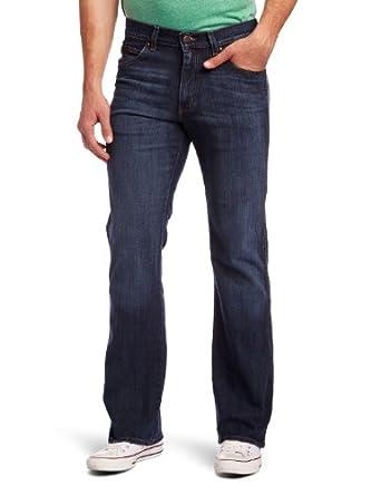 Wrangler Men's Boot Cut Jeans