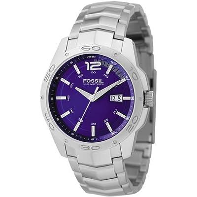 Fossil Men's Blue watch #AM4087