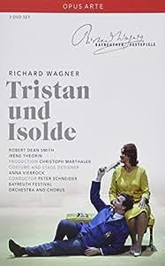 Wagner;Richard Tristan Und Iso [Import]