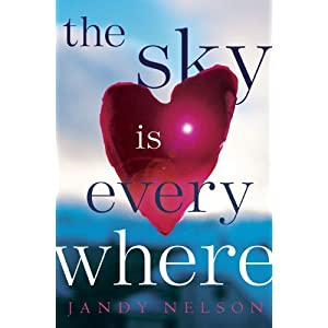 Jandy Nelson - The Sky is Everywhere Reviews