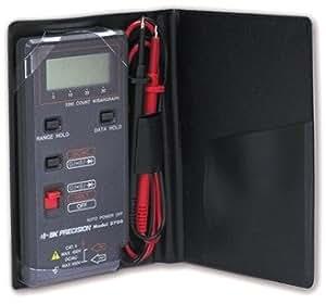 BK Precision 2700 3.5 Digit Pocket DMM w/Bargraph