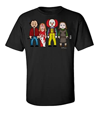 VIPwees Kings creations mens cult movie t shirt [Apparel] [Apparel] [Apparel]