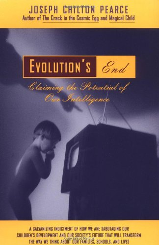 Evolution's End: Claiming the Potential of Our Intelligence