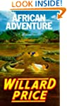 African Adventure (Red Fox Older Fict...