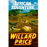 African Adventure (Red Fox Older Fiction)by Willard Price
