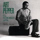 I Ll Remember April [Import, From US] / Art Pepper (CD - 2011)