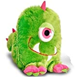 Keel Toys Monsterous Crocovile 15cm soft toy