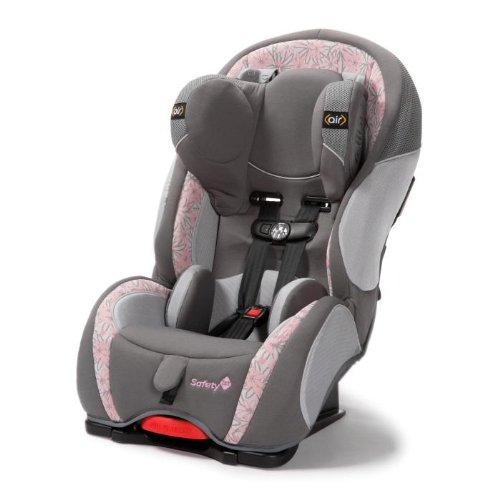 Safety 1st Complete Air 65 LX Protect Convertible Car Seat, Ella
