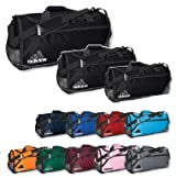 Adidas Team Speed Duffel (Large, Med, Small) (call 1-800-234-2775 to order)