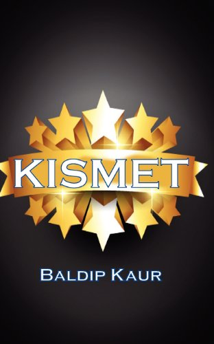 Book: Kismet by Baldip Kaur
