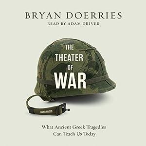 The Theatre of War Audiobook