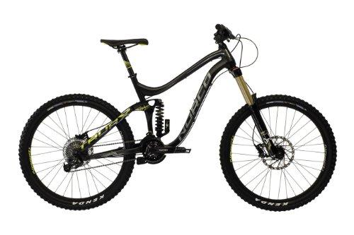 Norco Bicycles Truax 3 downhill full suspension Gentlemen black (2013) (top  tube length f93dd264e