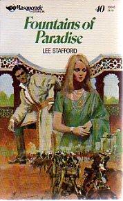 Fountains of Paradise (Masquerade Historical, 40)