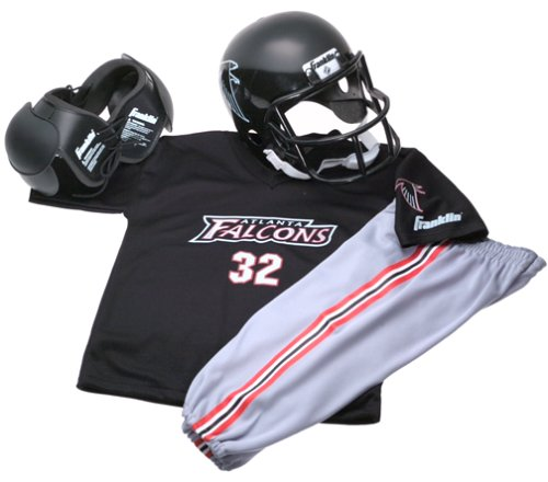 NFL Atlanta Falcons Youth Team Uniform Set, Medium at Amazon.com