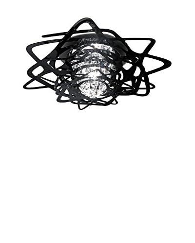 SLAMP Lámpara de techo Aurora Mini Negro