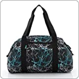 Puma Tasche Core Lite Grip Bag Black Graphic +++ PM11K254