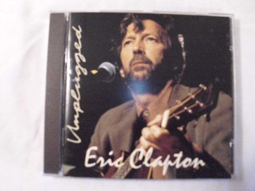 Eric Clapton - Mtv Unplugged - Zortam Music