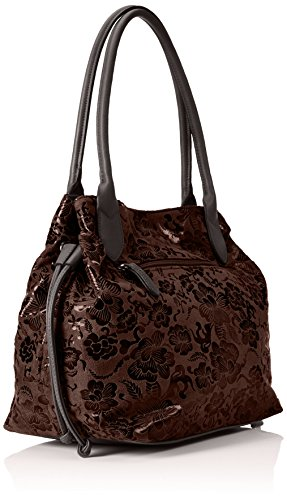 Gabor-Damen-Granada-Flower-Shopper-35x28x17-cm