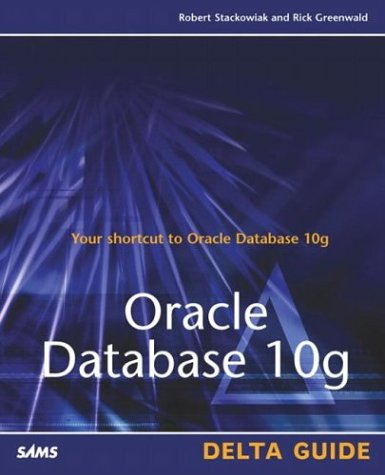 Oracle Database 10g Delta Guide