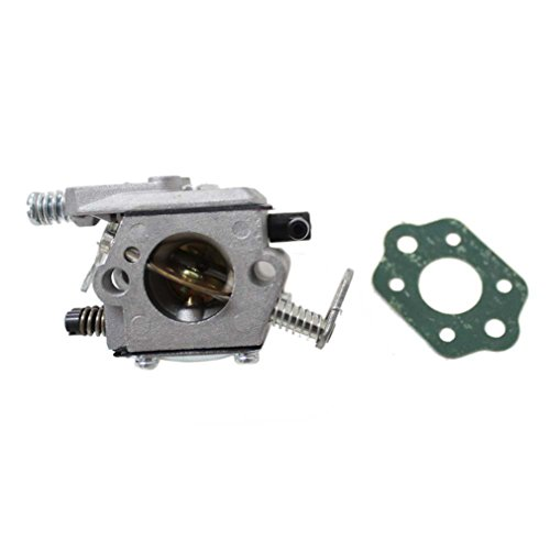 New Pack of Carburetor Carb + Gasket fit for Stihl 017 018 Ms170 Ms180 Chainsaw Engine Parts (Stihl Chainsaw Carburetor 018 compare prices)