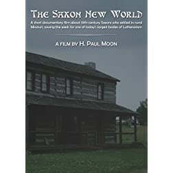 The Saxon New World