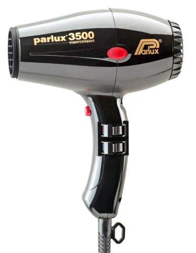 Parlux 3500 Super Compact Black