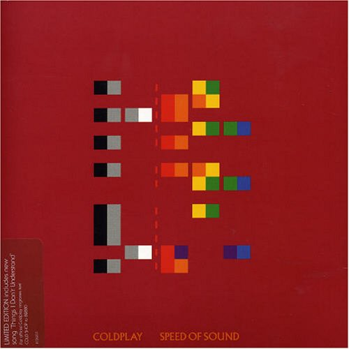 Coldplay - Speed of Sound [UK-Import] [Vinyl Single] - Zortam Music
