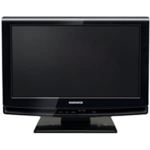 41JZKXK0WpL. AA300  Magnavox 19MF339B/F7 19 Inch HD Flat Panel LCD TV   $139 W/ 2 Day Free S&H