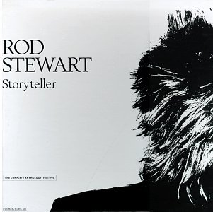 Rod Stewart - Storyteller The Complete Anthology (Disc 1) - Zortam Music