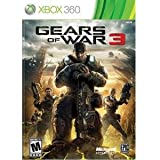 Gears of War 3 X360