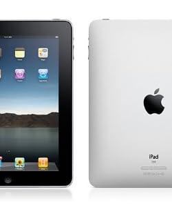 Apple【アップル】iPad WiFiモデル 32GBタイプ MB293J/A (32GB)