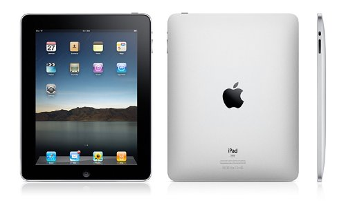 Apple iPad Wi-Fiモデル 32GB MB293J/A