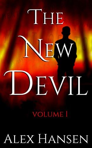 The New Devil by Alex Hansen ebook deal