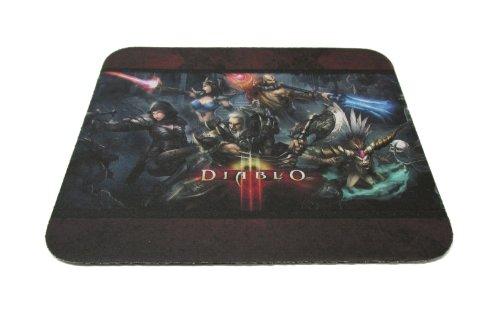 Diablo Iii Mouse Pad