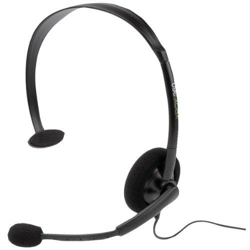 Awm Xbox 360 Headset By Microsoft 11661