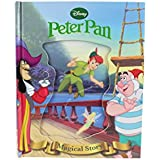 Disney Peter Pan Magical Story with Lenticular Front Cover (Disney Magical Story)